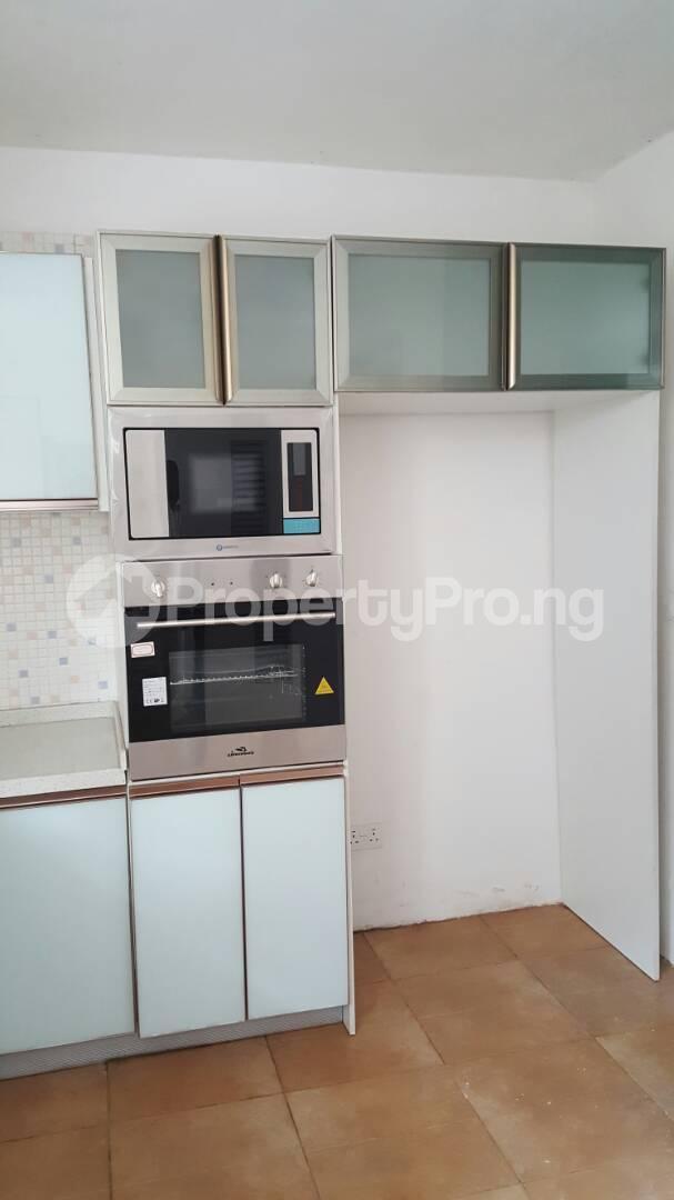 4 bedroom Terraced Duplex House for sale   Magodo GRA Phase 2 Kosofe/Ikosi Lagos - 0