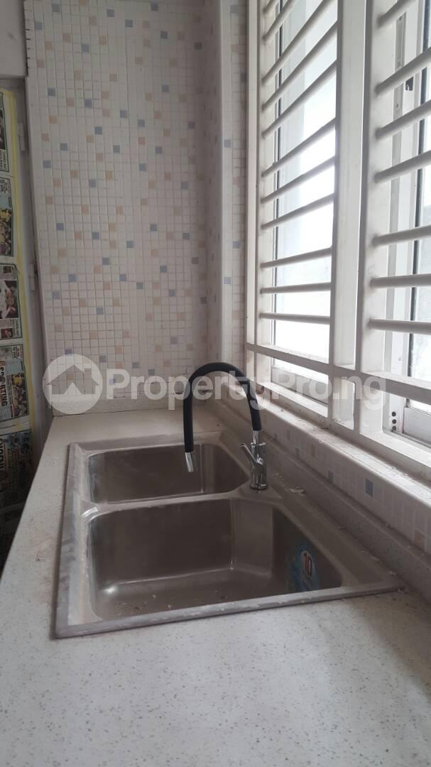 4 bedroom Terraced Duplex House for sale   Magodo GRA Phase 2 Kosofe/Ikosi Lagos - 4
