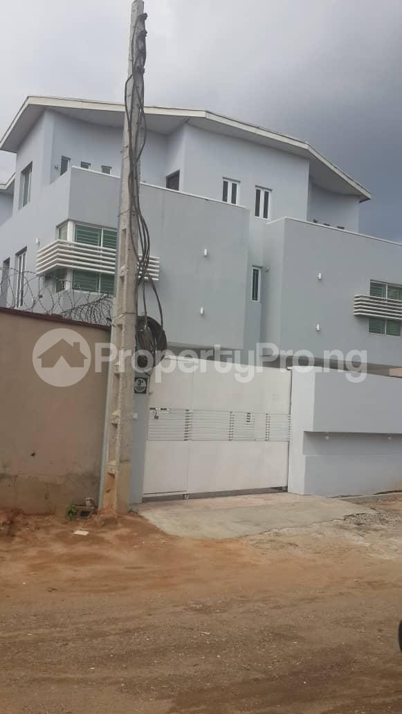 4 bedroom Terraced Duplex House for sale   Magodo GRA Phase 2 Kosofe/Ikosi Lagos - 7