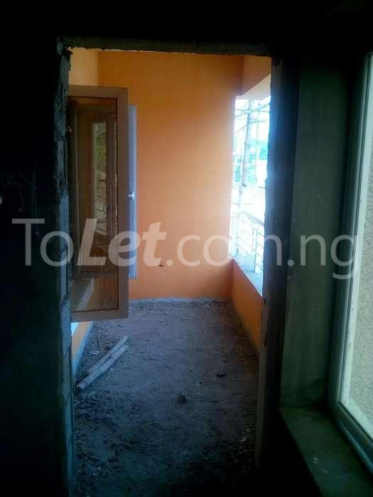4 bedroom House for sale Before brains and hammers estate Lifecamp Life Camp Abuja - 4