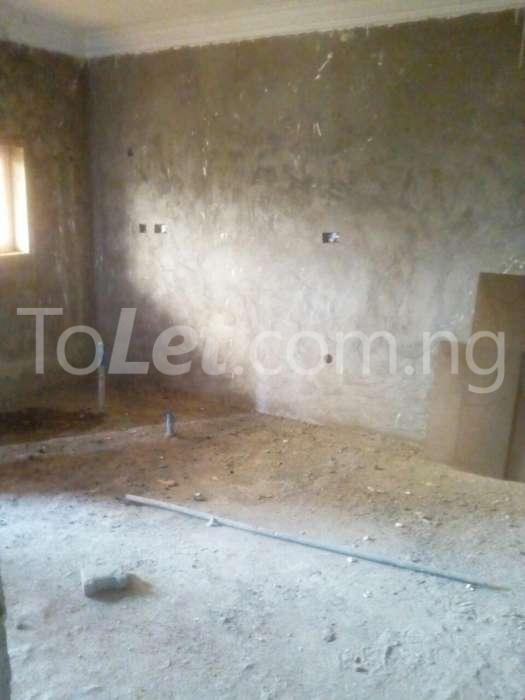 4 bedroom House for sale Before brains and hammers estate Lifecamp Life Camp Abuja - 2