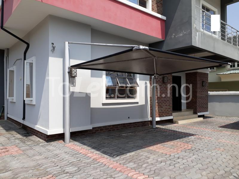 5 bedroom House for rent - Agungi Lekki Lagos - 20