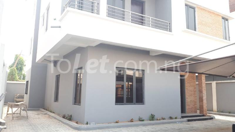 5 bedroom House for rent PARKVIEW ESTATE Parkview Estate Ikoyi Lagos - 0