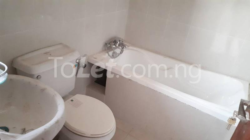 5 bedroom House for rent PARKVIEW ESTATE Parkview Estate Ikoyi Lagos - 21