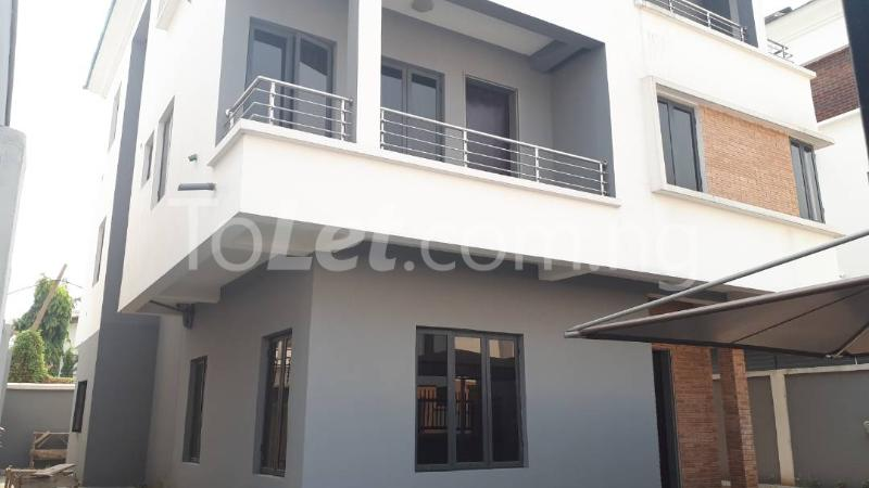 5 bedroom House for rent PARKVIEW ESTATE Parkview Estate Ikoyi Lagos - 2