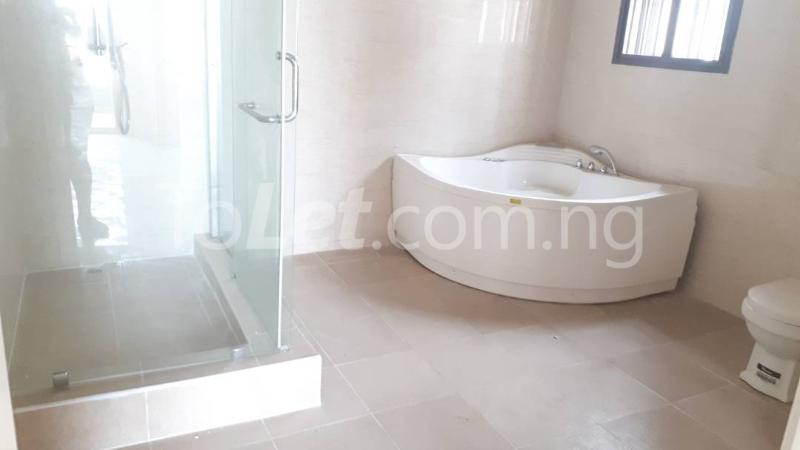 5 bedroom House for rent PARKVIEW ESTATE Parkview Estate Ikoyi Lagos - 17