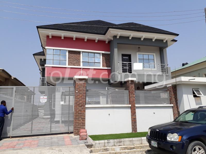 5 bedroom House for rent - Agungi Lekki Lagos - 0