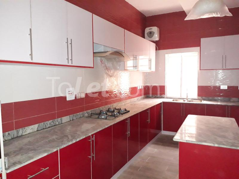 5 bedroom House for rent - Agungi Lekki Lagos - 2