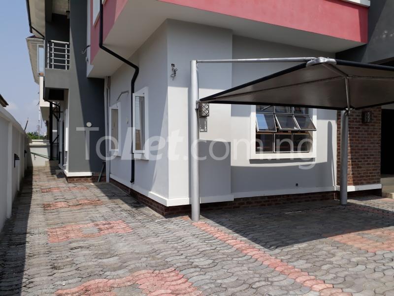 5 bedroom House for rent - Agungi Lekki Lagos - 19
