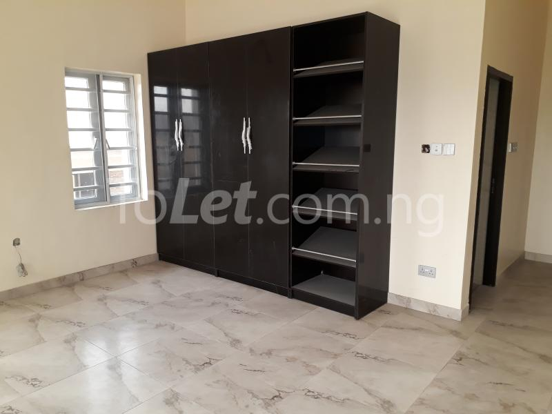 5 bedroom House for rent - Agungi Lekki Lagos - 11