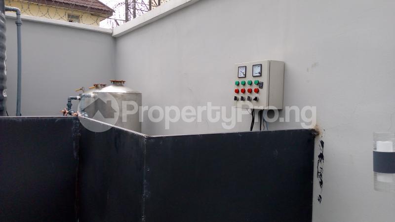 5 bedroom Semi Detached Duplex House for sale ONIRU Victoria Island Lagos - 45