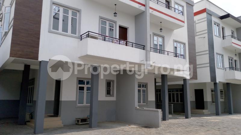5 bedroom Semi Detached Duplex House for sale ONIRU Victoria Island Lagos - 49