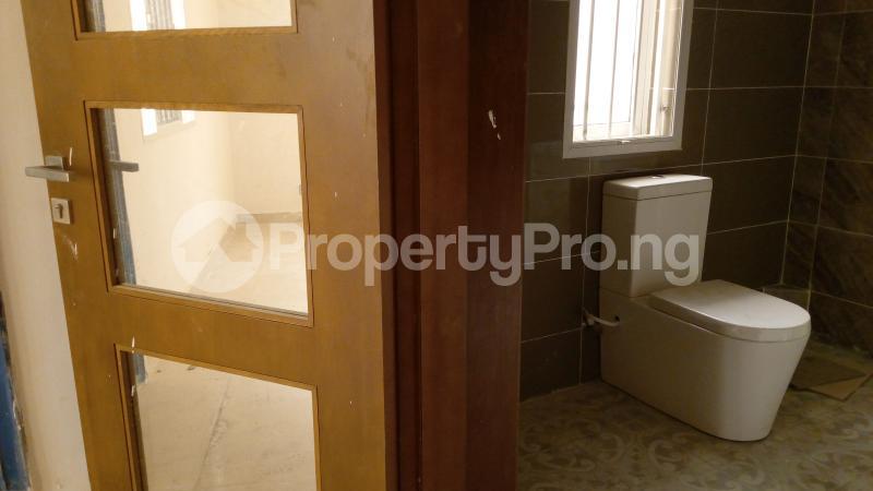 5 bedroom Semi Detached Duplex House for sale ONIRU Victoria Island Lagos - 5
