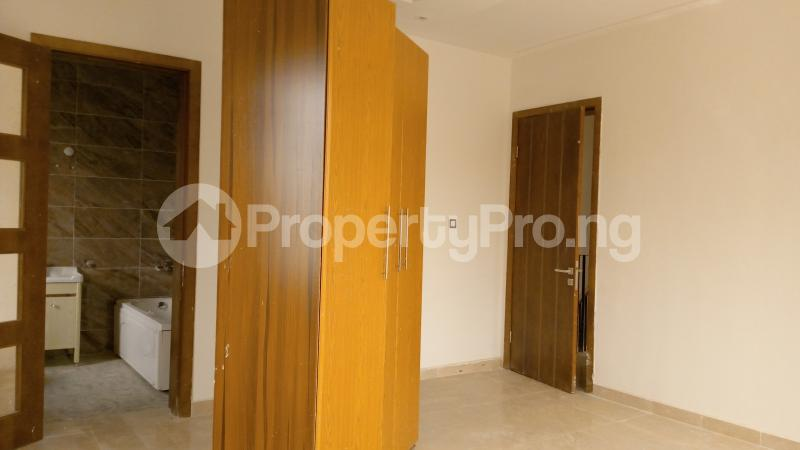 5 bedroom Semi Detached Duplex House for sale ONIRU Victoria Island Lagos - 8