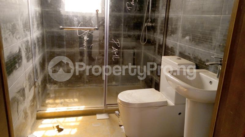 5 bedroom Semi Detached Duplex House for sale ONIRU Victoria Island Lagos - 13