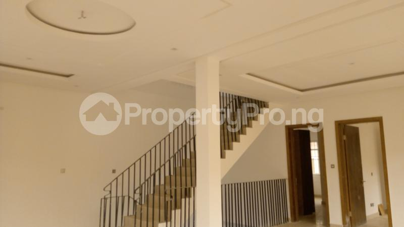 5 bedroom Semi Detached Duplex House for sale ONIRU Victoria Island Lagos - 26