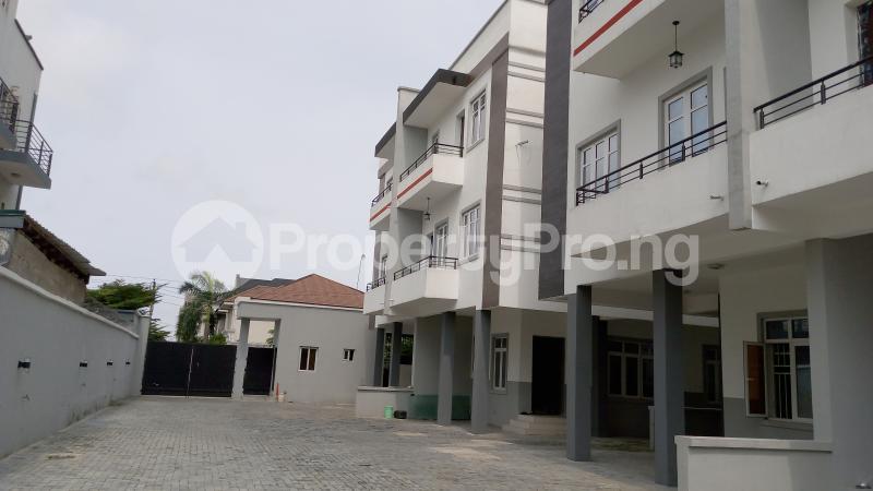 5 bedroom Semi Detached Duplex House for sale ONIRU Victoria Island Lagos - 43