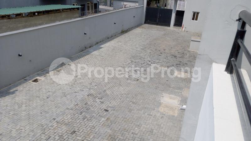 5 bedroom Semi Detached Duplex House for sale ONIRU Victoria Island Lagos - 14
