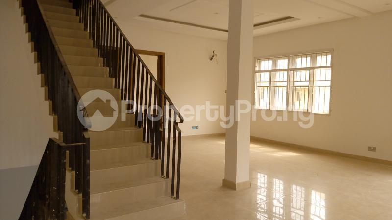 5 bedroom Semi Detached Duplex House for sale ONIRU Victoria Island Lagos - 28