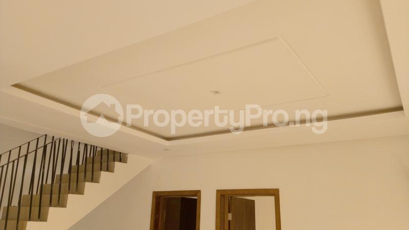 5 bedroom Semi Detached Duplex House for sale ONIRU Victoria Island Lagos - 24