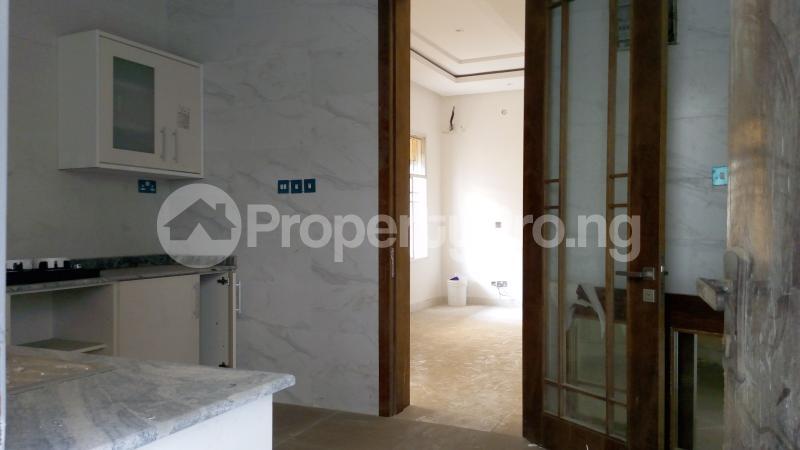 5 bedroom Semi Detached Duplex House for sale ONIRU Victoria Island Lagos - 35