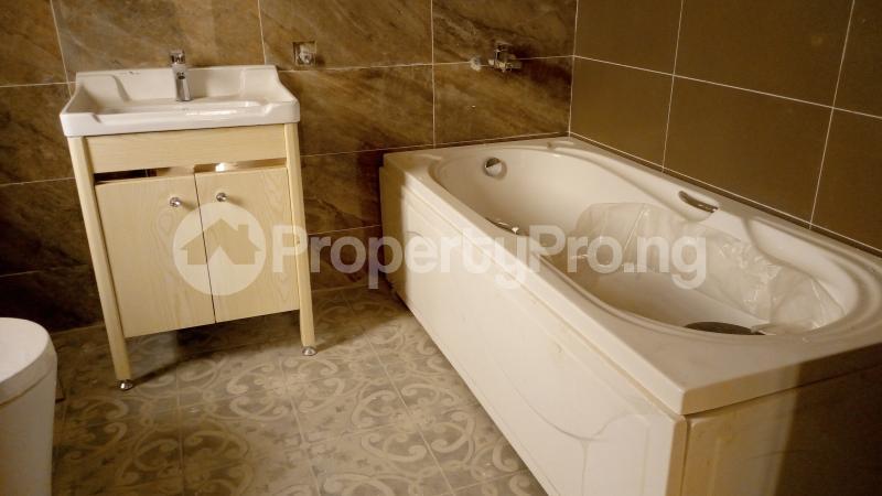 5 bedroom Semi Detached Duplex House for sale ONIRU Victoria Island Lagos - 3