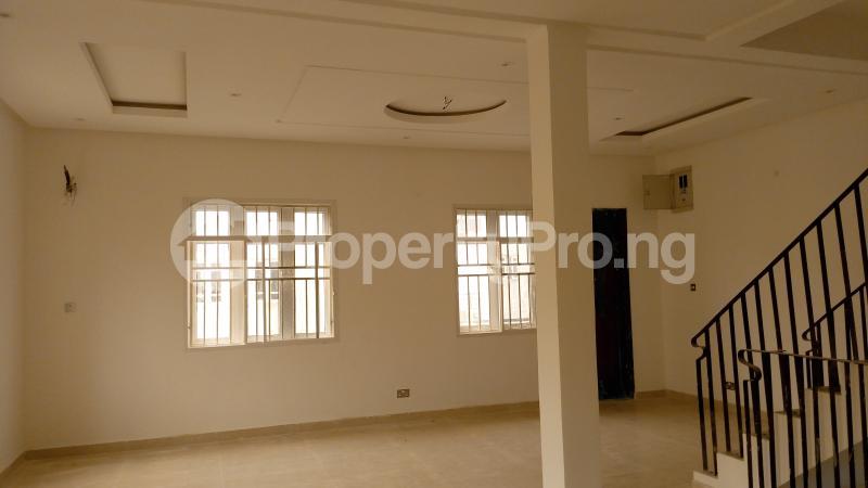 5 bedroom Semi Detached Duplex House for sale ONIRU Victoria Island Lagos - 22