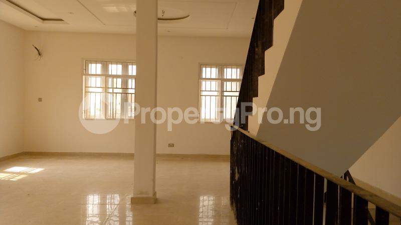 5 bedroom Semi Detached Duplex House for sale ONIRU Victoria Island Lagos - 16