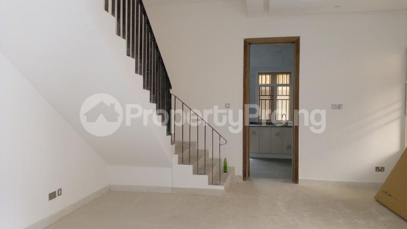 5 bedroom Semi Detached Duplex House for sale ONIRU Victoria Island Lagos - 41