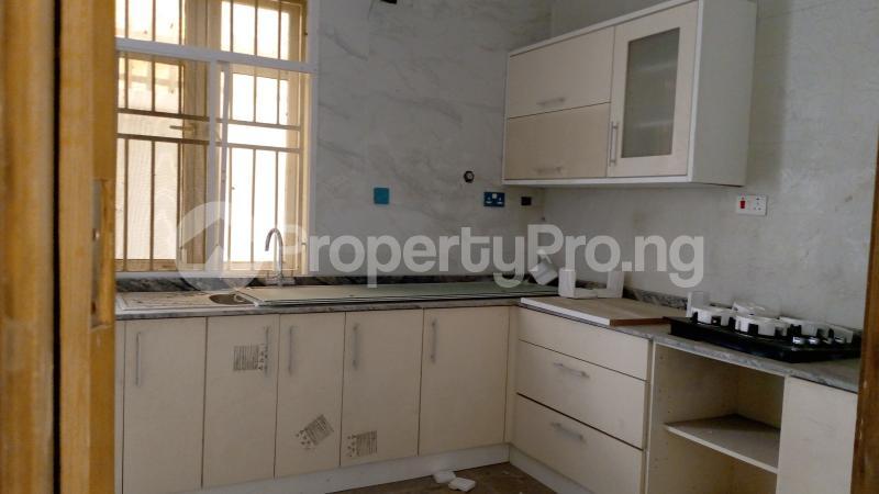 5 bedroom Semi Detached Duplex House for sale ONIRU Victoria Island Lagos - 33