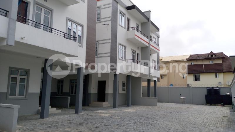 5 bedroom Semi Detached Duplex House for sale ONIRU Victoria Island Lagos - 48