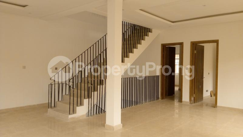 5 bedroom Semi Detached Duplex House for sale ONIRU Victoria Island Lagos - 25