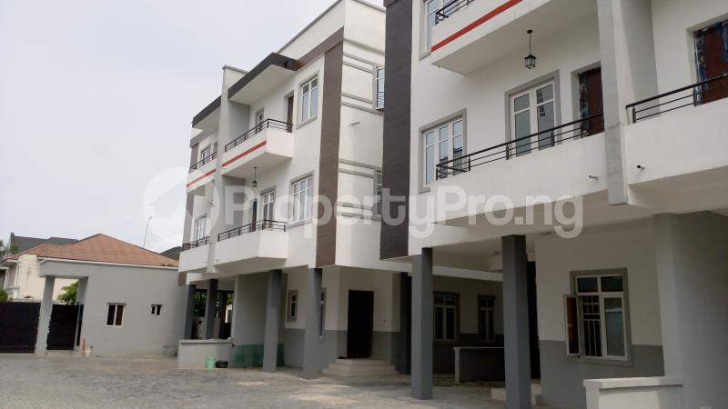 5 bedroom Semi Detached Duplex House for sale ONIRU Victoria Island Lagos - 42