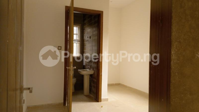 5 bedroom Semi Detached Duplex House for sale ONIRU Victoria Island Lagos - 21