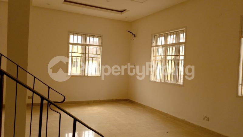 5 bedroom Semi Detached Duplex House for sale ONIRU Victoria Island Lagos - 29