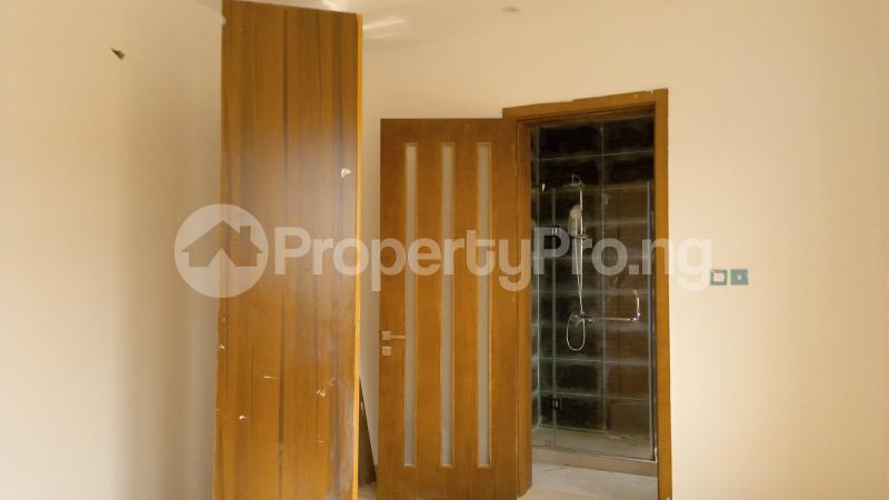 5 bedroom Semi Detached Duplex House for sale ONIRU Victoria Island Lagos - 11