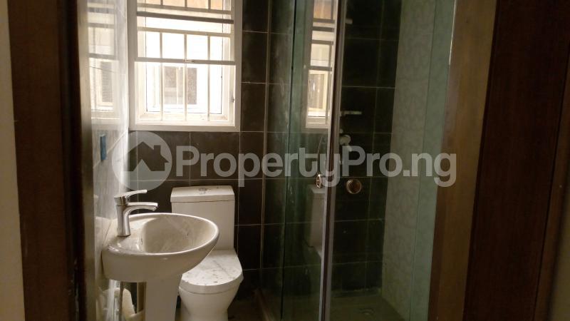 5 bedroom Semi Detached Duplex House for sale ONIRU Victoria Island Lagos - 17