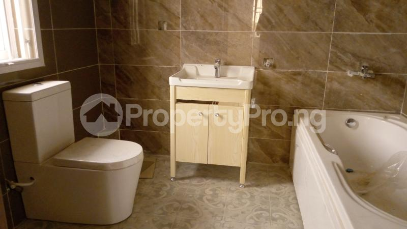 5 bedroom Semi Detached Duplex House for sale ONIRU Victoria Island Lagos - 4