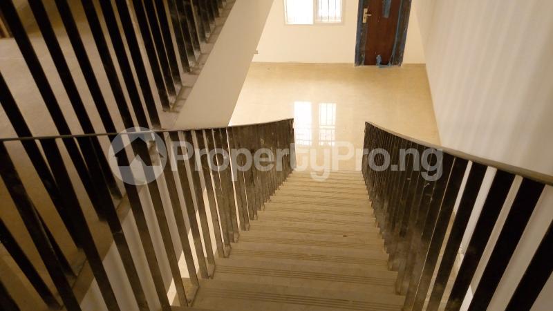 5 bedroom Semi Detached Duplex House for sale ONIRU Victoria Island Lagos - 1