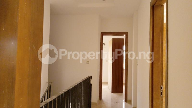 5 bedroom Semi Detached Duplex House for sale ONIRU Victoria Island Lagos - 2