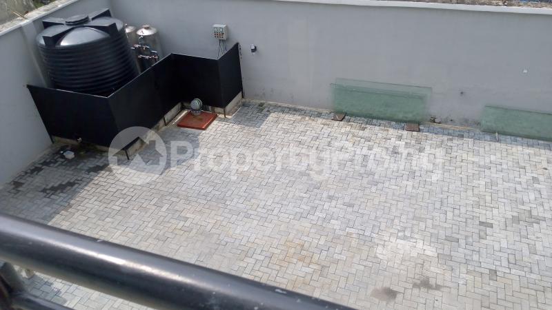 5 bedroom Semi Detached Duplex House for sale ONIRU Victoria Island Lagos - 15