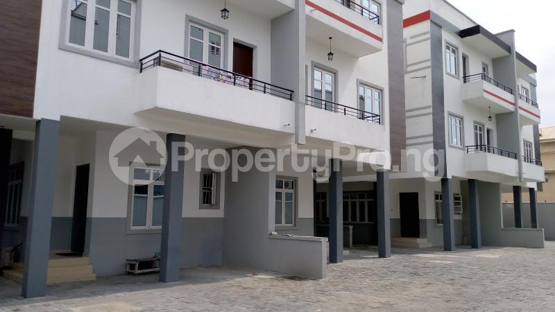 5 bedroom Semi Detached Duplex House for sale ONIRU Victoria Island Lagos - 50