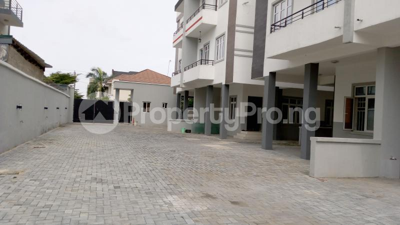 5 bedroom Semi Detached Duplex House for sale ONIRU Victoria Island Lagos - 44