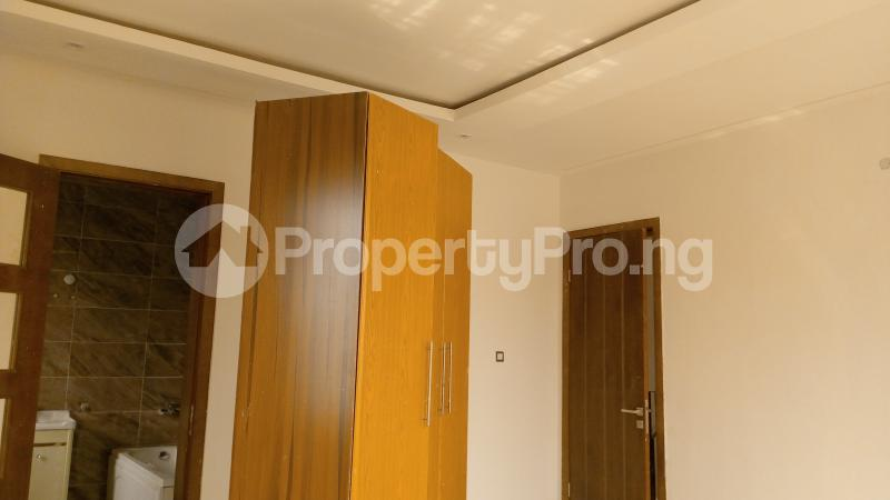 5 bedroom Semi Detached Duplex House for sale ONIRU Victoria Island Lagos - 7