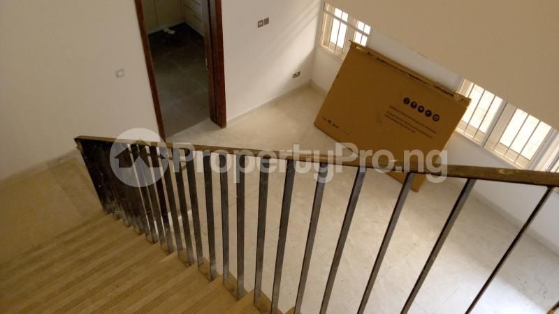 5 bedroom Semi Detached Duplex House for sale ONIRU Victoria Island Lagos - 31