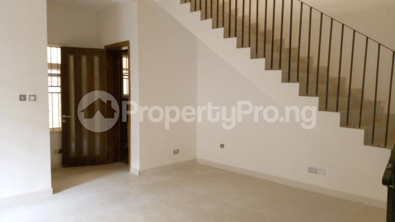 5 bedroom Semi Detached Duplex House for sale ONIRU Victoria Island Lagos - 39