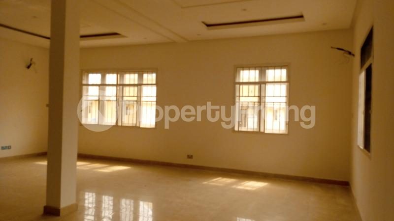 5 bedroom Semi Detached Duplex House for sale ONIRU Victoria Island Lagos - 27