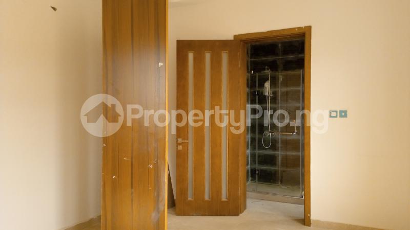 5 bedroom Semi Detached Duplex House for sale ONIRU Victoria Island Lagos - 10