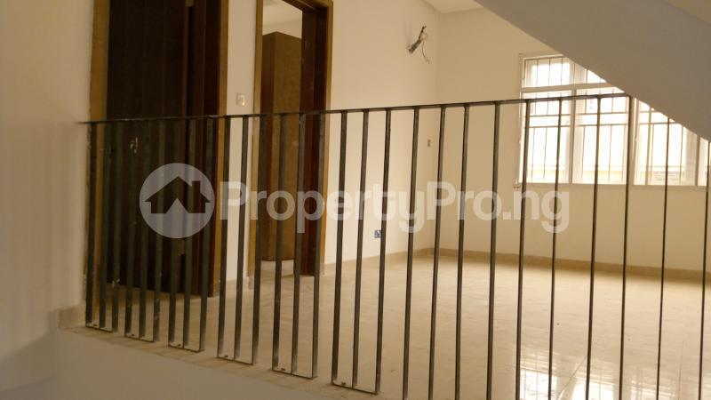 5 bedroom Semi Detached Duplex House for sale ONIRU Victoria Island Lagos - 30