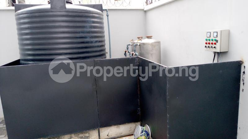 5 bedroom Semi Detached Duplex House for sale ONIRU Victoria Island Lagos - 46